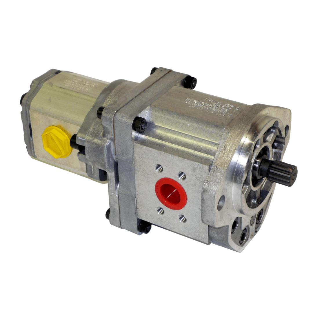 hydraulic-engine