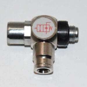 09598716-0 SPS - VALVE REPLACES 72-64
