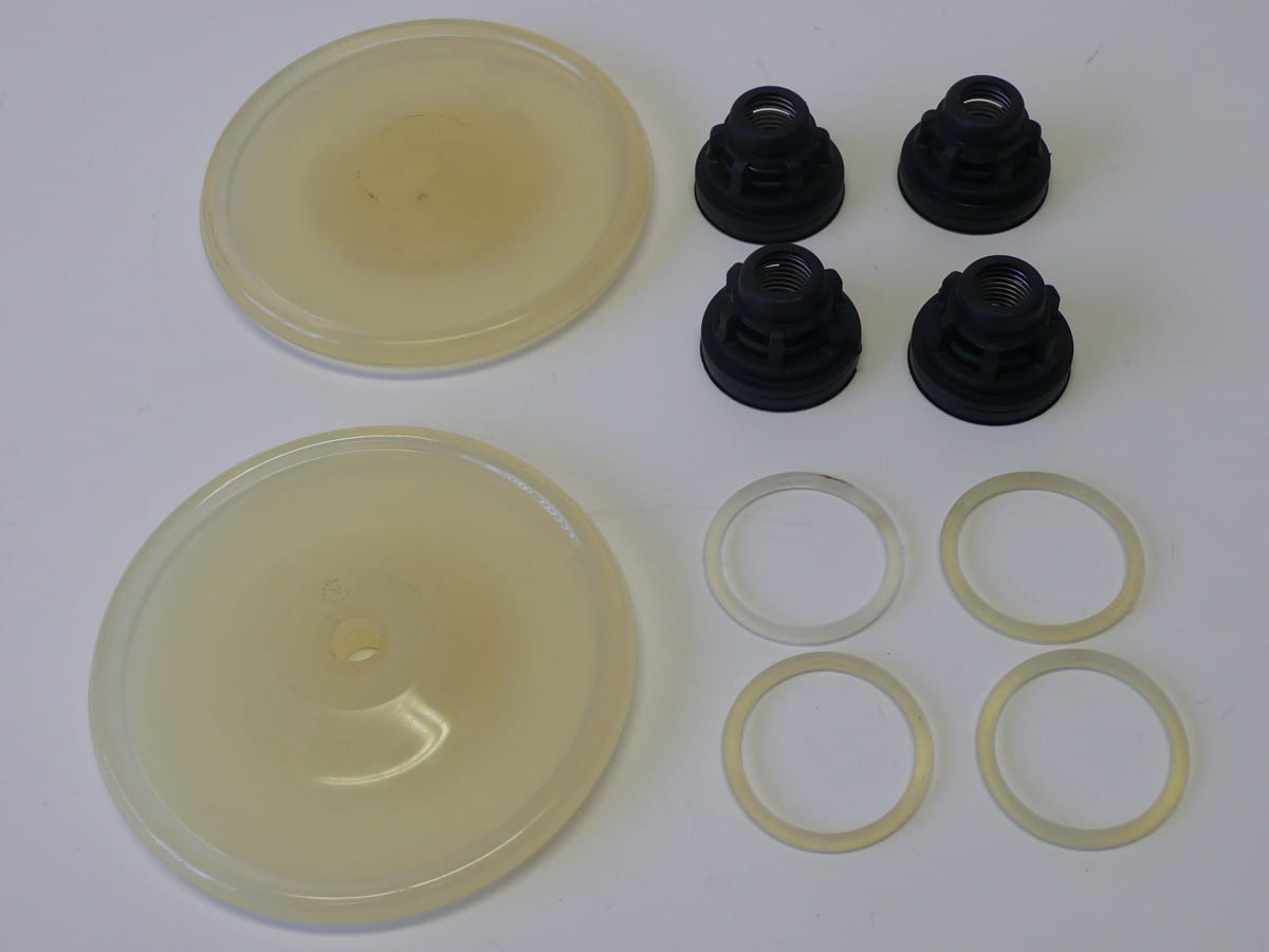 15824-6 SPS - WATER PUMP SEAL KIT