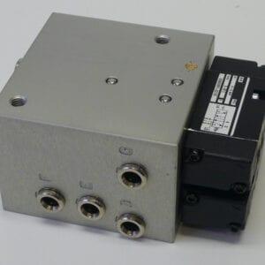 200576-1 SPS - VALVE - AIR