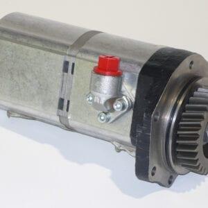 239-1 SPS - PUMP - TANDEM 605