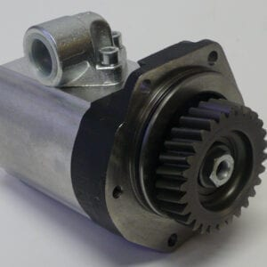 239-2 SPS - PUMP - SINGLE 605