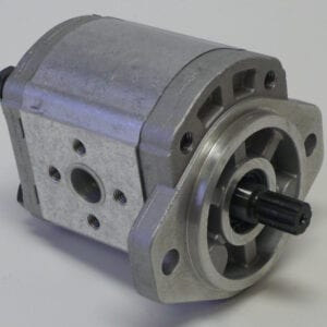239-27 SPS - PUMP - SINGLE VT