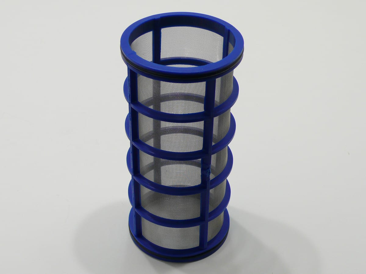 277-182 SPS - WATER MESH - BLUE (STANDARD)