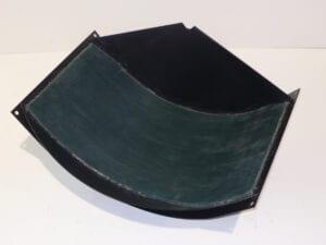 281190-1 SPS - WEAR PLATE ASSEMBLY