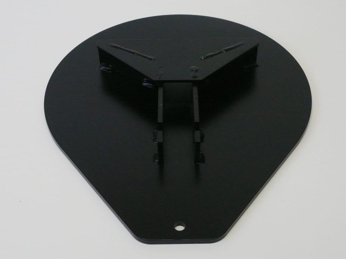 282577-1 SPS - INTAKE FLAP