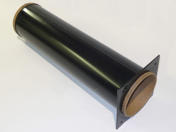 40072-51 SPS - INTAKE DUCT 605 - RUBBER LINED