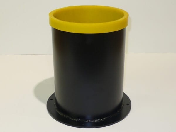 40225-54 SPS - INTAKE SEAT 605 - RUBBER LINED
