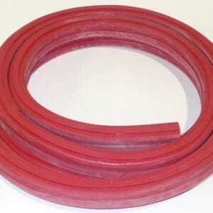 40901-1 SPS - REAR DOOR SEAL