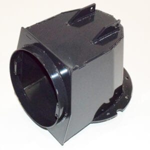 "41803-1 SPS - TURRET FOR 8"" BOOM"