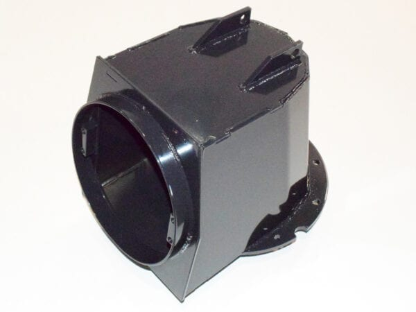 """41803-1 SPS - TURRET FOR 8"""" BOOM"""