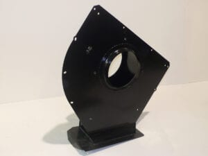 42231-1 SPS - FANCASE COVER ASSEMBLY