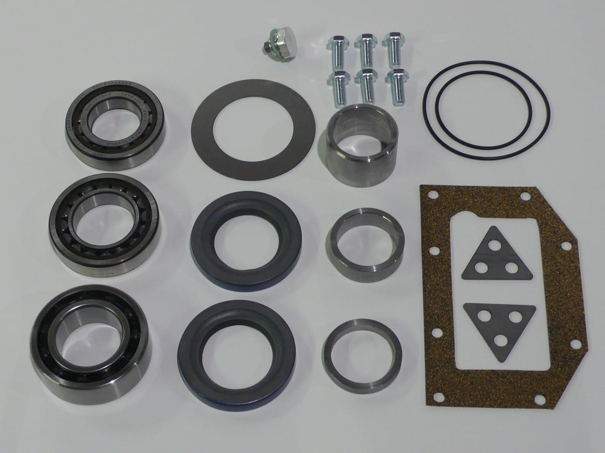 42270-500 SPS - GEAR BOX OVERHAUL KIT