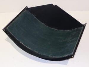 61102-1 SPS - WEAR PLATE ASSEMBLY