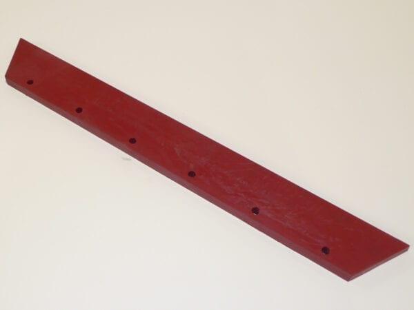 62005-1 SPS - RUBBER - FRONT/REAR NOZZLE
