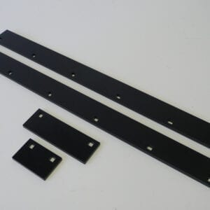 62260-3 SPS - SET OF CLAMP STRIPS