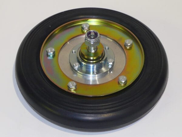 63491-1 SPS - NOZZLE WHEEL ASSEMBLY