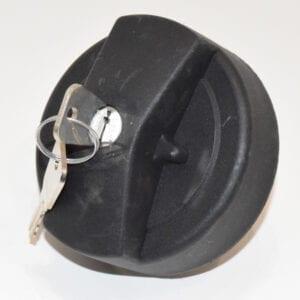 69-27 SPS - FUEL CAP - LOCKING
