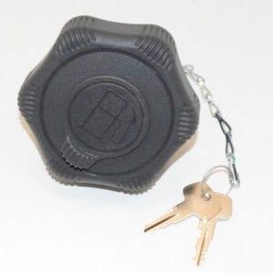 69-42 SPS - FUEL CAP - LOCKABLE