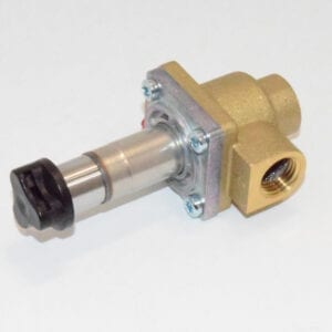 7021284 SPS - WATER VALVE, NO COIL