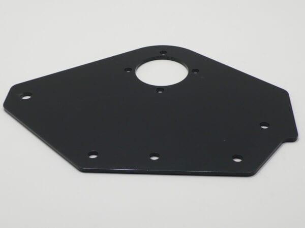 7035856 SPS - END PLATE V651 & 801
