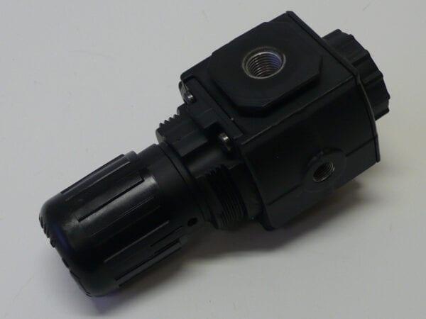 72-45 SPS - AIR REGULATOR