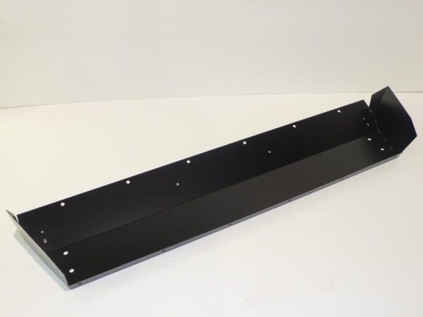 92820-1 SPS - METAL CURTAIN