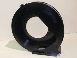 93870-1 SPS - FAN CASING - TURBO
