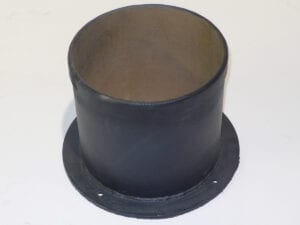 94990-11 SPS - INTAKE SEAT VT650 - RUBBER LINED