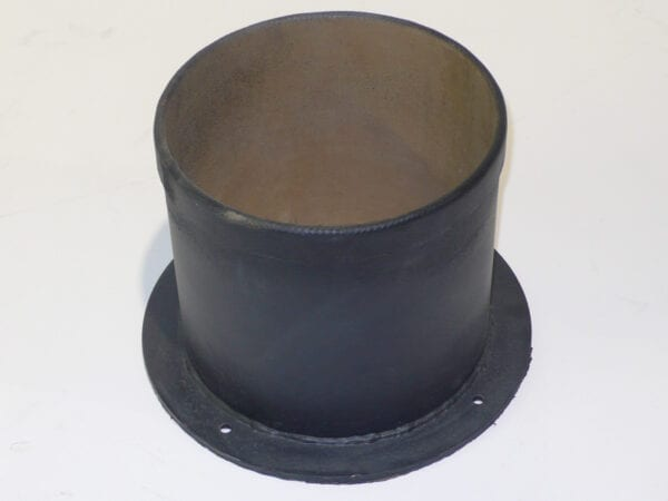 94990-13RL SPS - INTAKE SEAT VT650 - RUBBER LINED