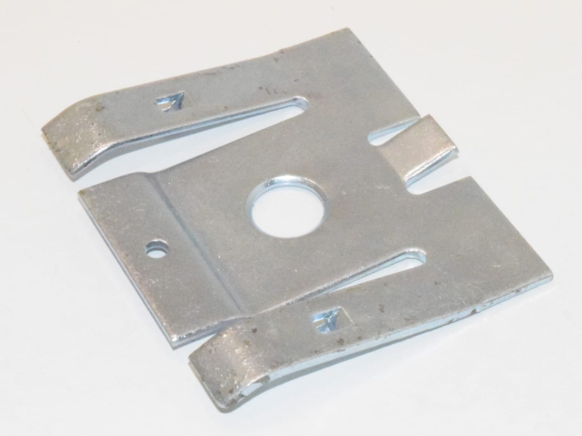 054990 SPS - LATCH SEGMENT