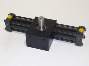 10992 SPS - ACTUATOR, 101 - D4R&LR50