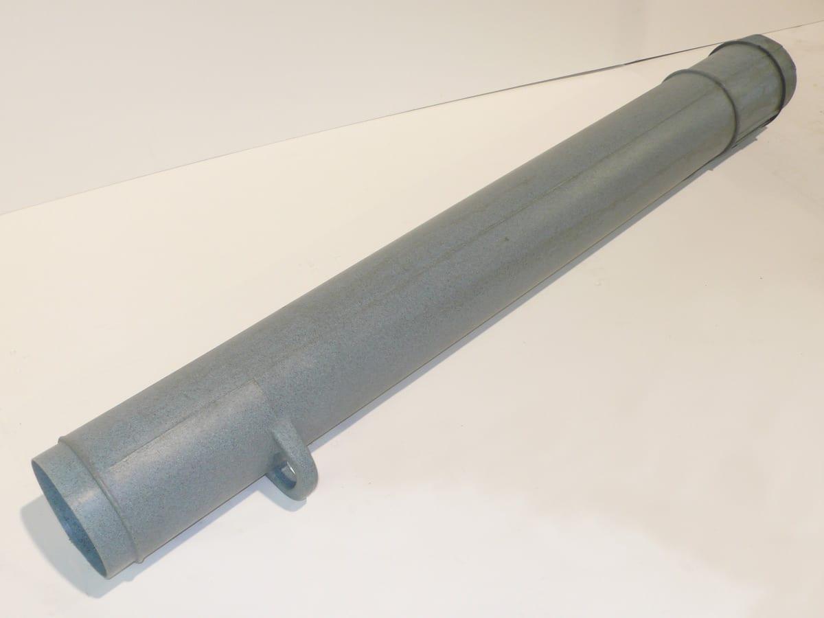 """11176 SPS - TUBE PLASTIC 8"""" X 6 FT"""