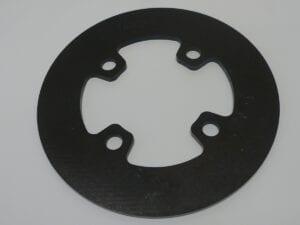12033 SPS - DISC, REAR BRAKE