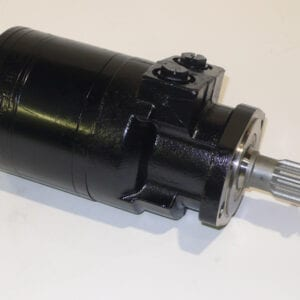 120584 SPS - HYDRAULIC MOTOR, MAGNETO MOUNT