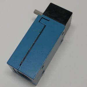 121822 SPS - LIMIT SWITCH DPDT, SIDE ROTARY