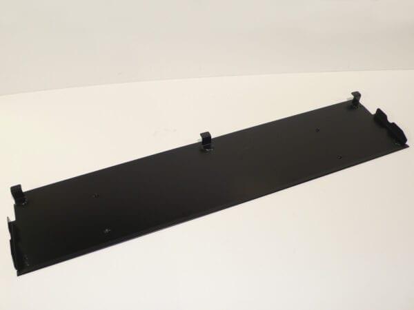 123721 SPS - CUT-OFF PLATE ELEVATOR WELDMENT