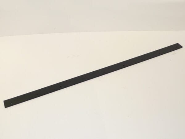 124316 SPS - RUBBER SQUEEGEE 9 HOLE