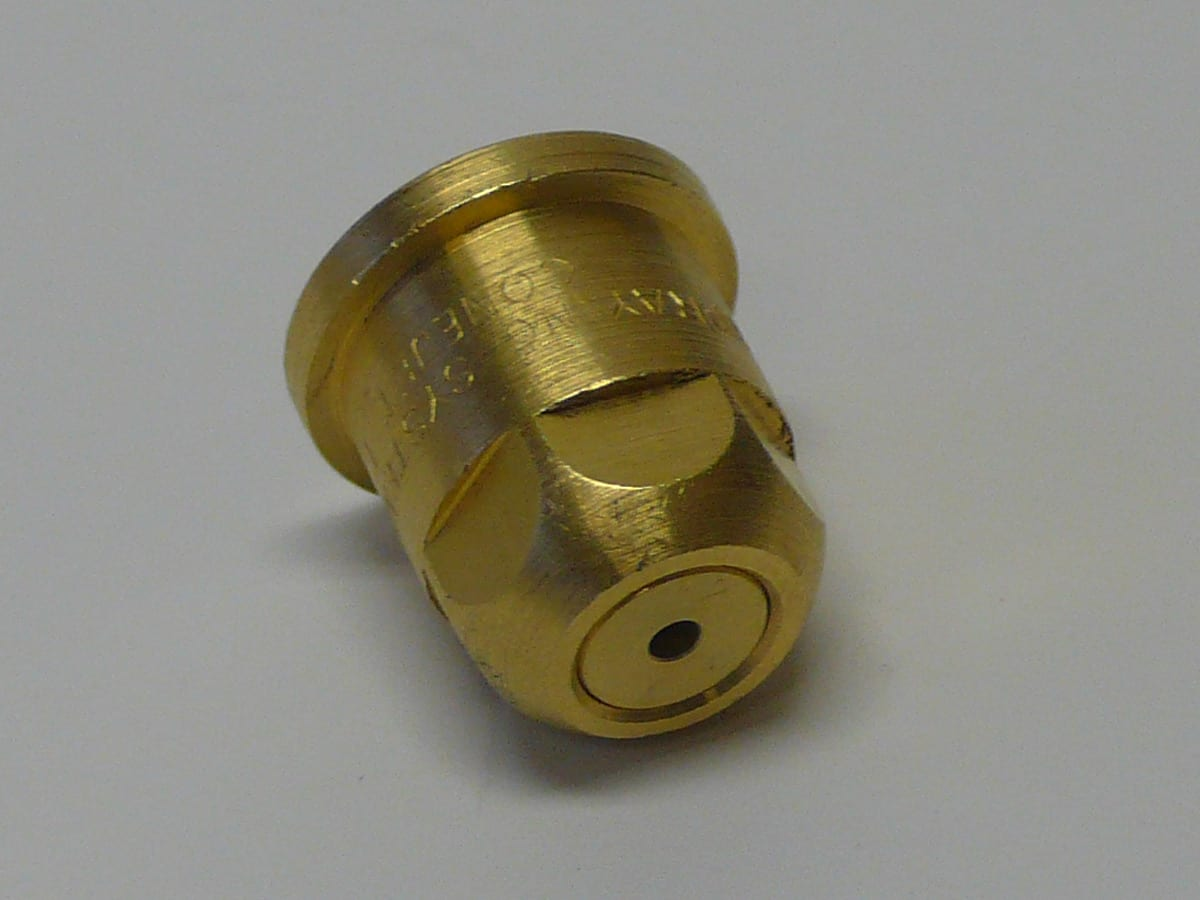 180039 SPS - SPRAY TIP NOZZLE CONE