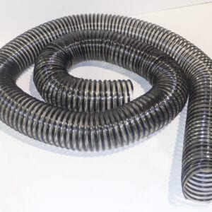 "27050 SPS - HOSE 8"" X 15 FT CLEAR"