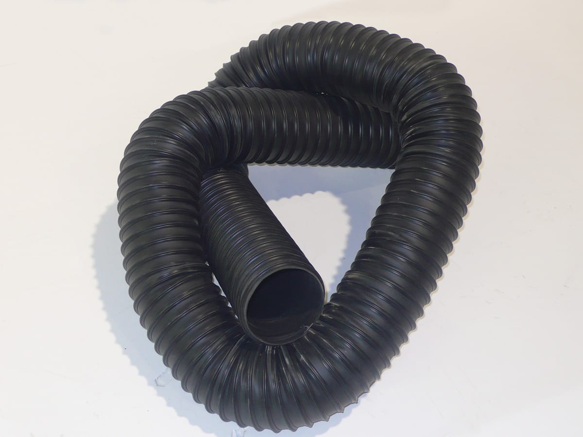 "27190 SPS - HOSE 8"" X 17 FT (HEAVY DUTY)"