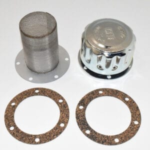 301310 SPS - BREATHER FLANGE AIR