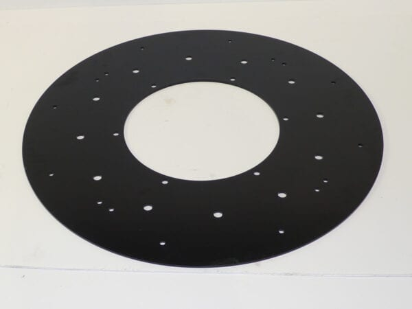302191 SPS - GUTTER BROOM PLATE - 4 SECTIONS