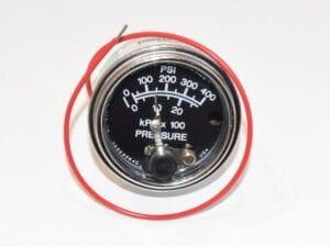 302199 SPS - GROUND PRESSURE GAUGE