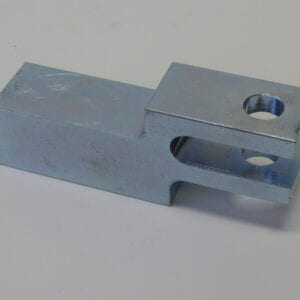 305046 SPS - CLEVIS MACHINED