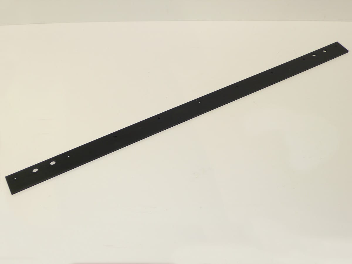 306096 SPS - SQUEEGEE - RUBBER