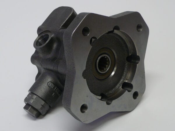 306246 SPS - CHARGE PUMP