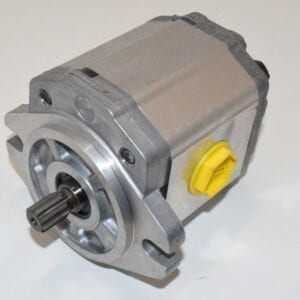 314003 SPS - GEAR PUMP - REAR