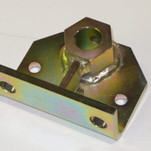 322847 SPS - BRACKET WELDMENT