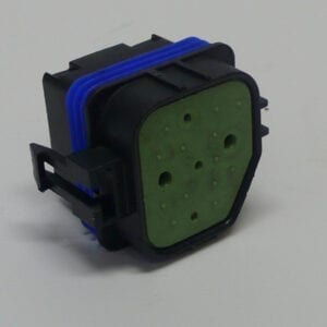 323603 SPS - RELAY SOCKET